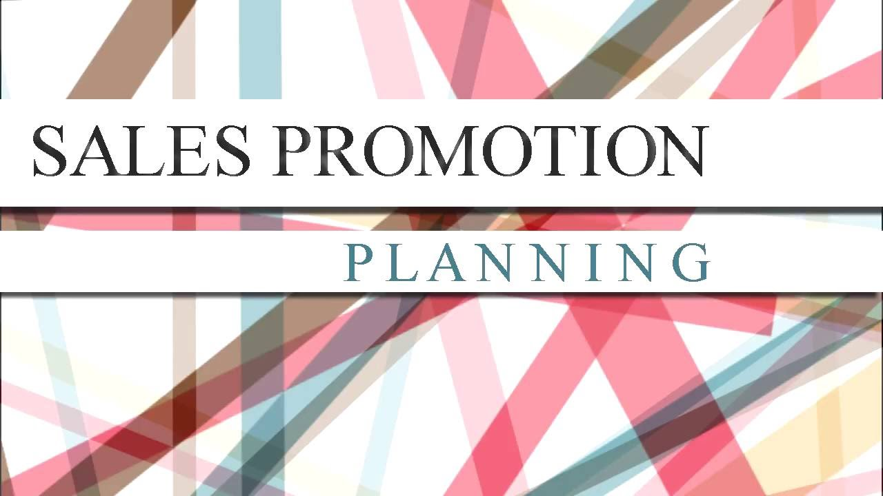 63926574b292 Sales Promotion Planning By Arslan Aseem - Register Now - YouTube