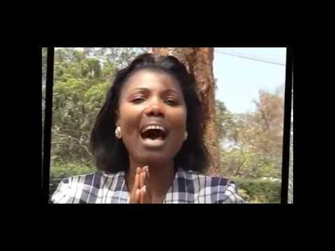 Sarah K - Nasema Asante (Official Video)