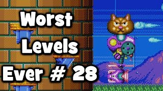 Worst Levels Ever # 28