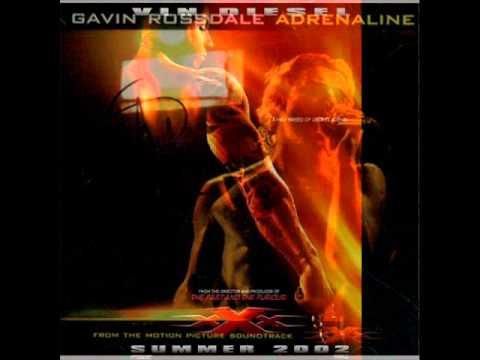Gavin Rossdale  Adrenaline subtitulado