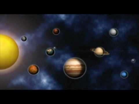 Animacion sistema solar youtube - Imagenes con animacion ...