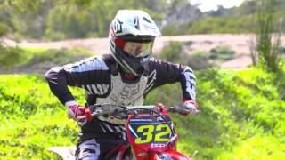 MXTV Rider Tip - Dirt Starts