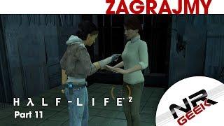 Half-Life 2 Part 11 (oczekiwania E3 2018) - Zagrajmy