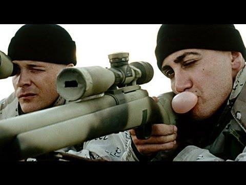 Official Trailer: Jarhead (2005)