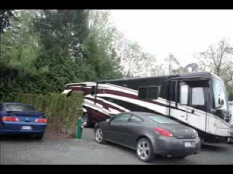 Eagle Wind RV Park Video