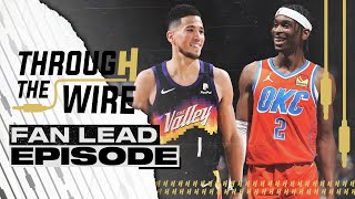 Are The Denver Nuggets Legit Contenders? | Through The Wire Podcast