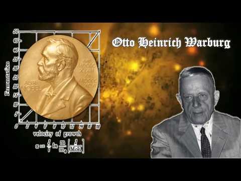 La causa del cancer (Otto Warburg)