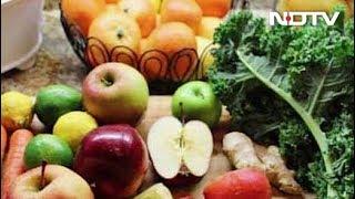 4 Super Foods For Super Health