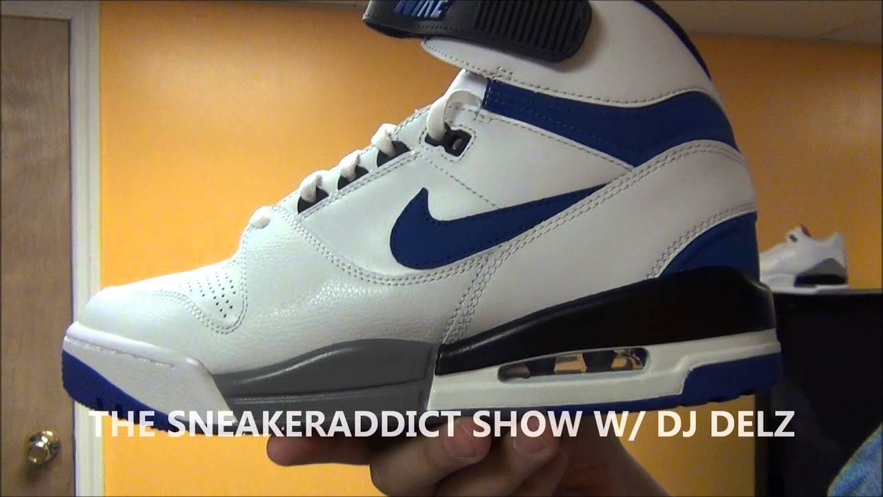 promo code 6e763 bc068 Nike Air Revolution Sneaker Review ,Comparing to Air Jordan 3 Plus On Feet  W DjDelz Don C