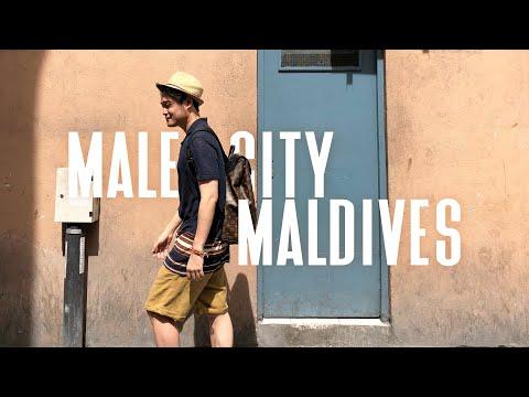 Quang Vinh Passport - Đi Maldives Nên Ở Lại Thủ Đô Male Bao Lâu?