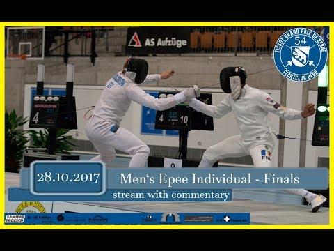 Tissot Grand Prix De Berne Individual - Finals