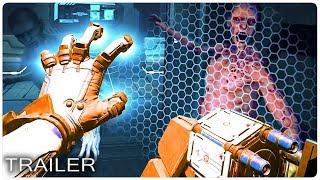 BEST UPCOMING VR GAMES Trailer (2017 /2018)