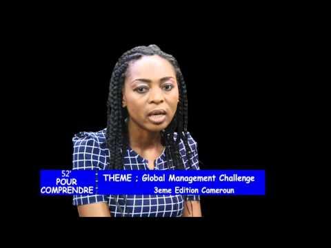 Global Management Challenge CAMEROUN