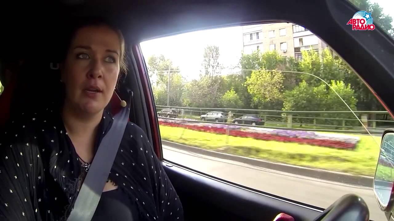 Ева Польна  «Однажды по дороге в Питер потеряла 3 колеса»