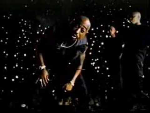 2pac - scared straight video