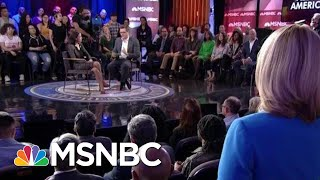 Web-Exclusive: All In Extra Conversation With Rep. Alexandria Ocasio-Cortez | All In | MSNBC