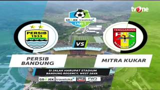 Persib Bandung vs Mitra Kukar: 3-1 All Goals & Highlights - Liga 1