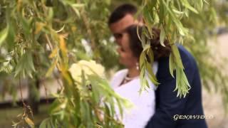 Свадьба Алексея и Елены 10. 07. 2015