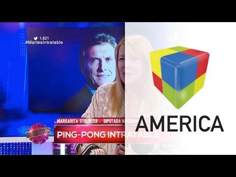 Ping pong intratable para Margarita Stolbizer: ¿qué dijo de la madre de Cristina?