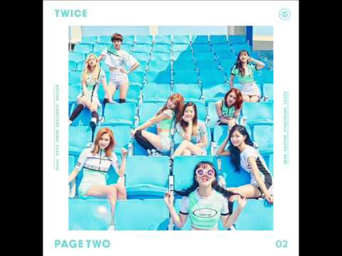 TWICE (트와이스) - CHEER UP [MP3 Audio]
