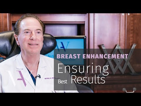 Getting the Best Breast Augmentation Possible