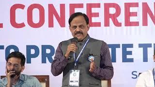 NCMJ Speaker - Chandran Iyer