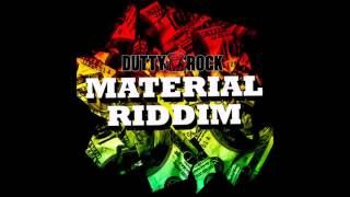 Leftside - I Like to Party [MATERIAL RIDDIM 2011] Sean Paul Production