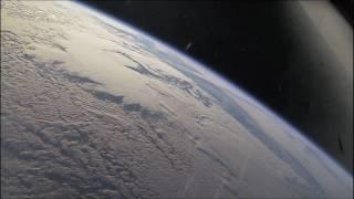 NASA Space Shuttle Atlantis Mission Launch, Earth Orbit, Landing
