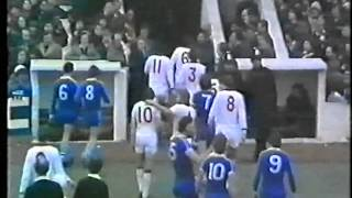 Orient v Chelsea  FA Cup 5th Round 1978  The Big Match