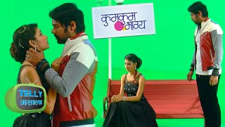 Abhi Pragya Romance In Music Video | Kumkum Bhagya | Zee Tv