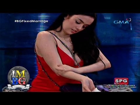 Bubble Gang: Kim Domingo in 'Ang Bastos'
