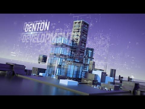 Denton Developments #1- What is Economic Development?