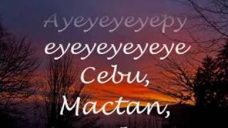 PHILIPPINE GEOGRAPHY- YOYOY VILLAME (with Lyrics)