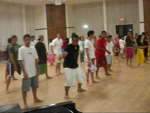 BYUH TAHITIAN CLUB