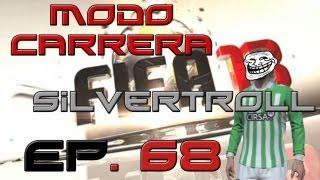 FIFA 13 | Modo Carrera VirtualPro #Ep.68 | Vuelta Copa 1/4 vs Valencia