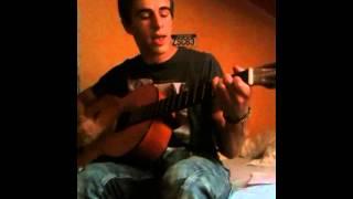 Bruno Mars - Grenade on Guitar