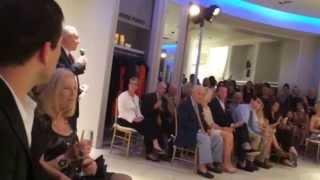 RUBINSINGER and SAKS Fifth Avenue Palm Beach soiree Thumbnail
