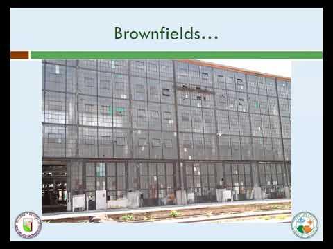 Brownfields Webinar, Las Cruces NM 2018Feb22