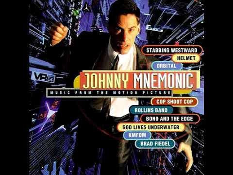 Download Johnny Mnemonic - Original Soundtrack