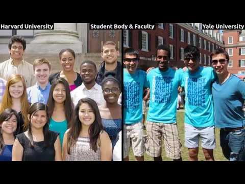 Harvard University Vs Yale University