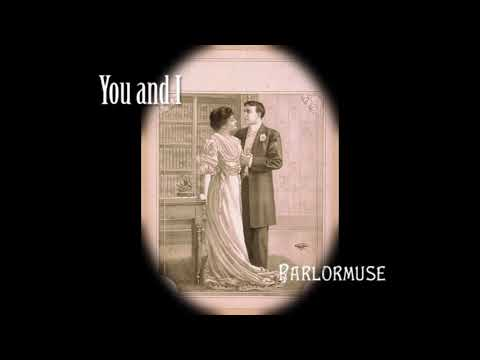 Parlormuse   You and I - Steampunk Victorian Music
