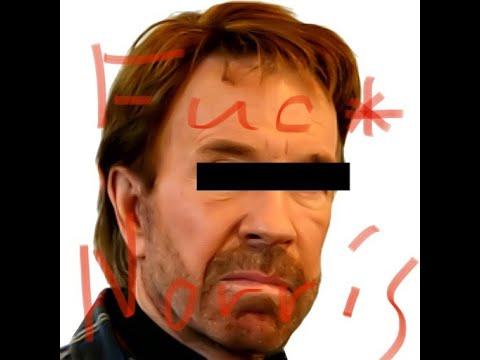 F*** Norris