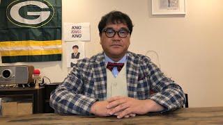 カンニング竹山単独ライブ 放送禁止2020についてのお知らせ