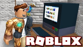 MAKING MY OWN ROBLOX GAMES!!