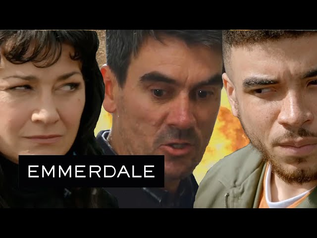 Emmerdale - Broken Promises Trailer