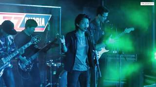 CONFUSA AT MLD SPOT JAZZ PHORIA CIANJUR LIVE STAGE AUDITION 2 AT BCNY SWIMMING POOL