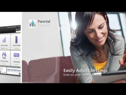 NETGEAR N600 Wi-Fi DOCSIS 3 0 Cable Modem Router (C3700)