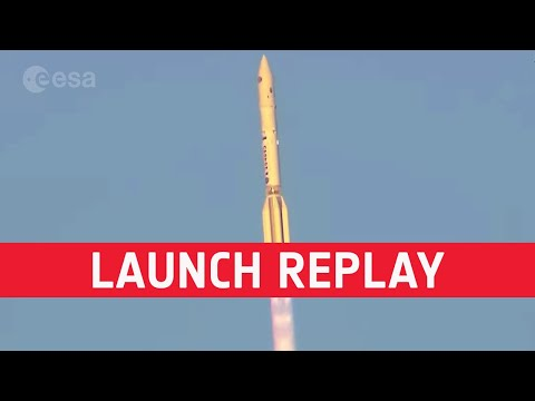 ERA launch replay