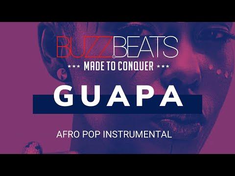 🐝 Particula Type Instrumental Beat | DJ Maphorisa x Major Lazer Type Instrumental Beat - Guapa