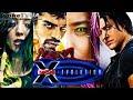 X - MEN EVOLUTION (Live Action Intro)